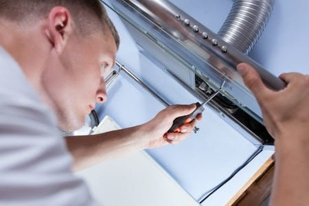 appliance repair school