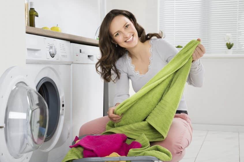 Maytag laundry tips