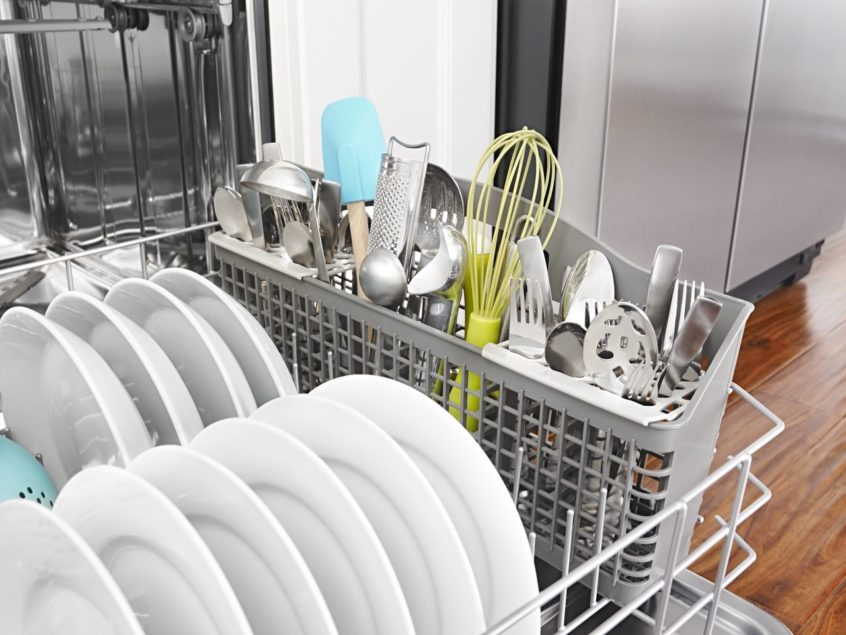How To Prevent Dishwasher Racks From Rusting Fred S Liance