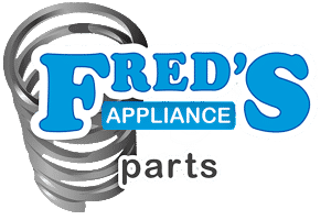 appliance repair parts