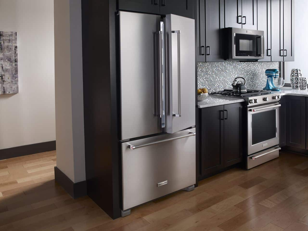 Appliance Repair In Cleveland Have Your Refrigerator
