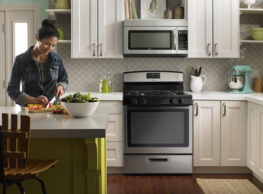 microwave appliance repair