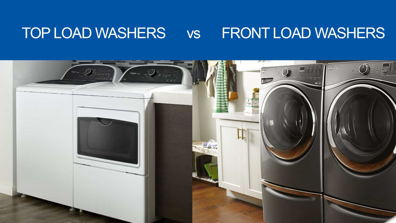 best front load washer front load washers vs top load washers which type is 31182