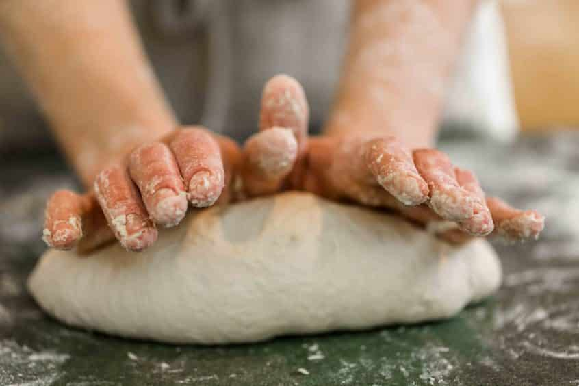 tips on baking bread