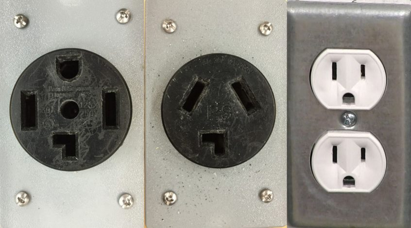Understanding the Difference Between 120 and 240 Volt Outlets