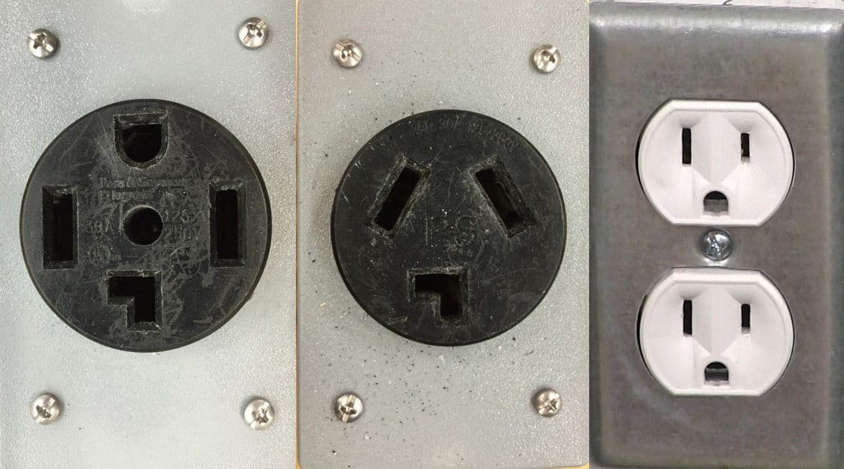 Understanding the Difference Between 120 and 240 Volt Outlets ...