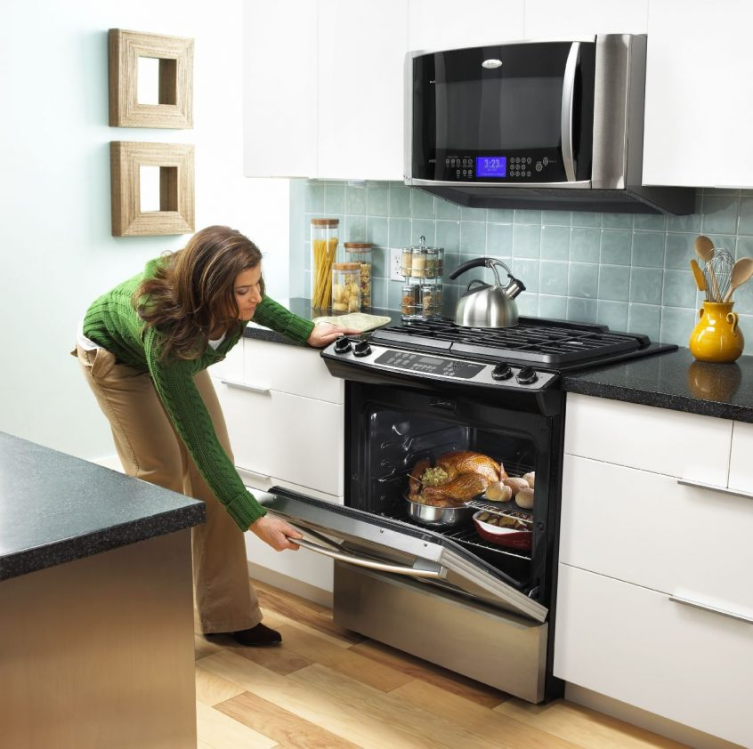 Xmas Dinner In Small Oven: Convection Oven Cooking Recipe Using Leftover Turkey
