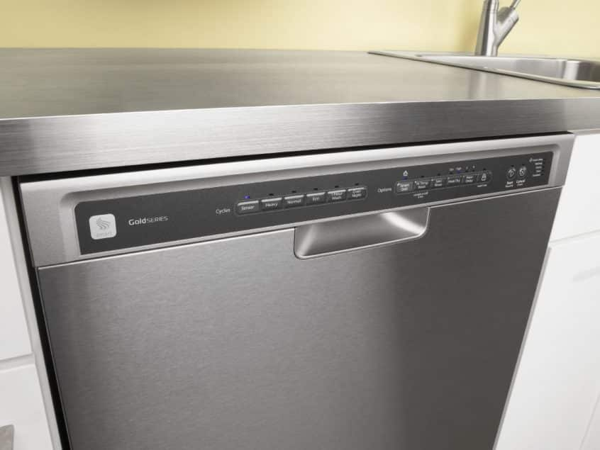 Dishwasher Repair Service : Fred s appliance