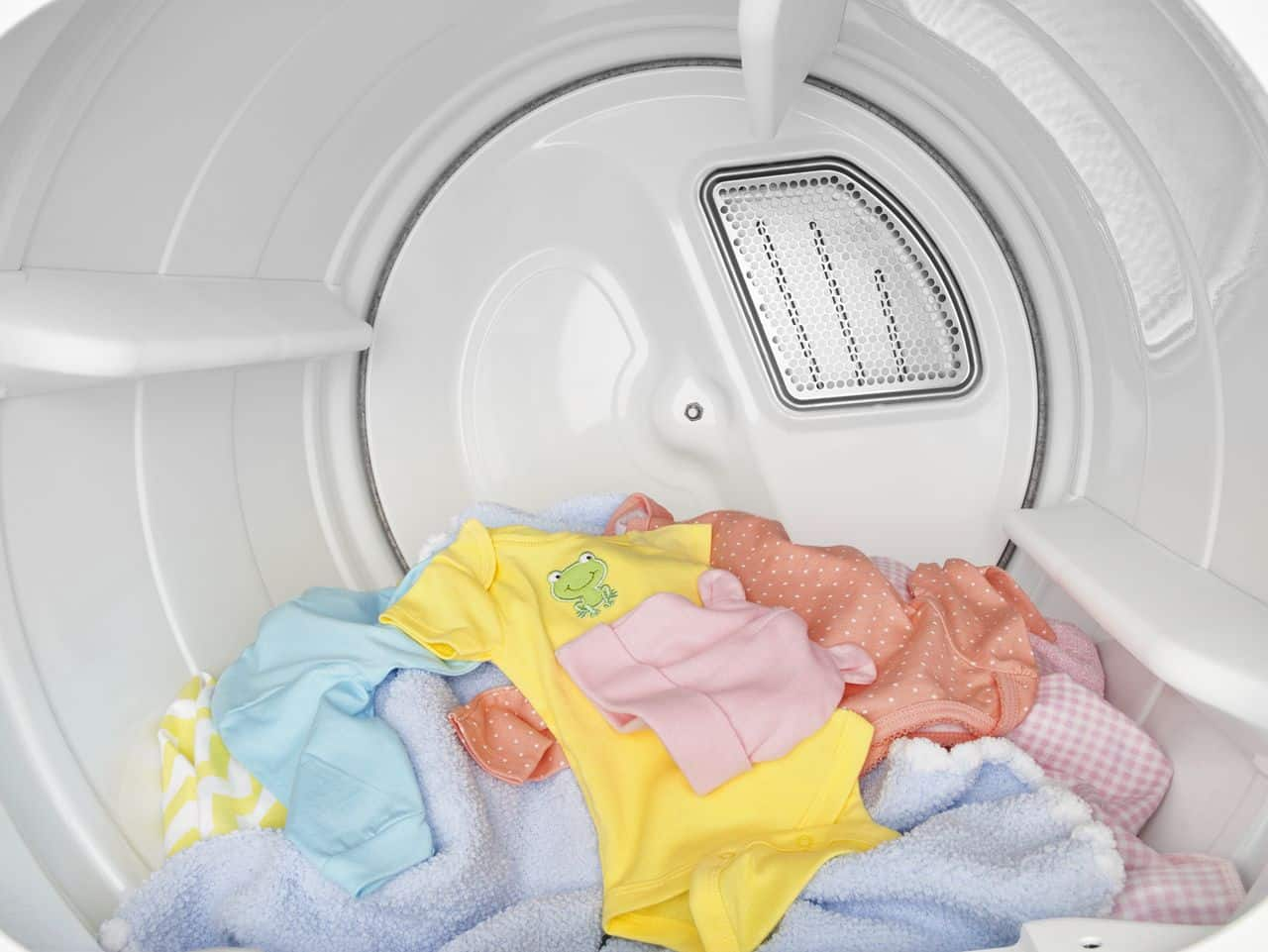 How To Make Your Clothes Smell Good In The Dryer how to eliminate musky odors from a clothes dryer | fred's