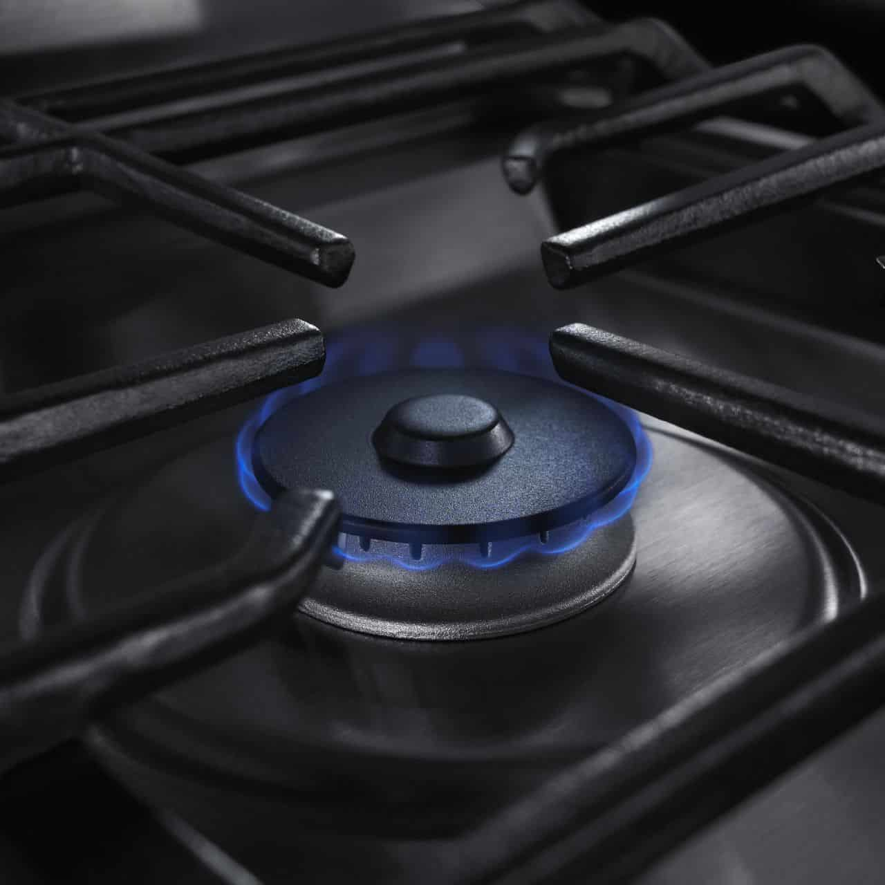 How To Replace Your KitchenAid Gas Cooktop's Burner Valve
