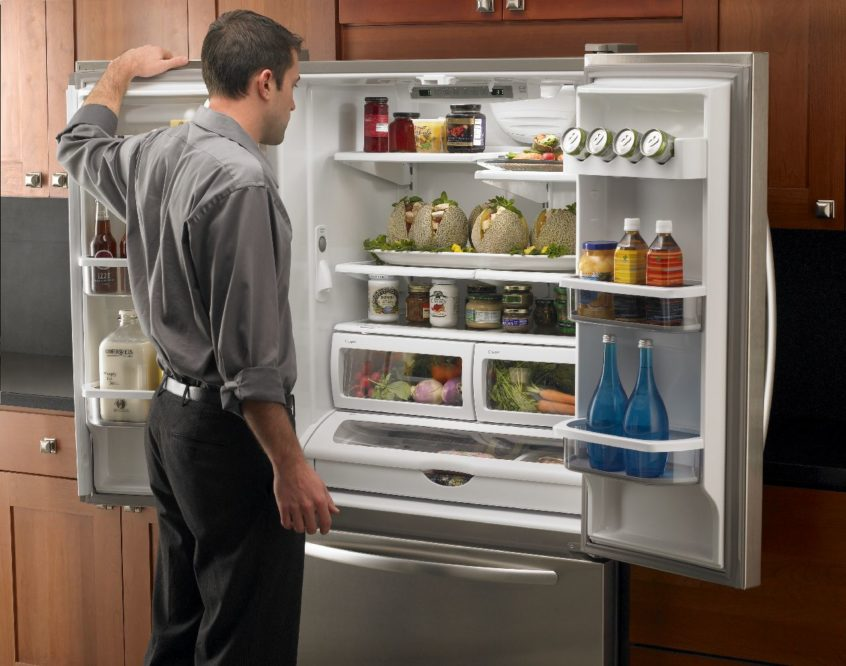 How to Replace Your Whirlpool Refrigerator's Water Tank and