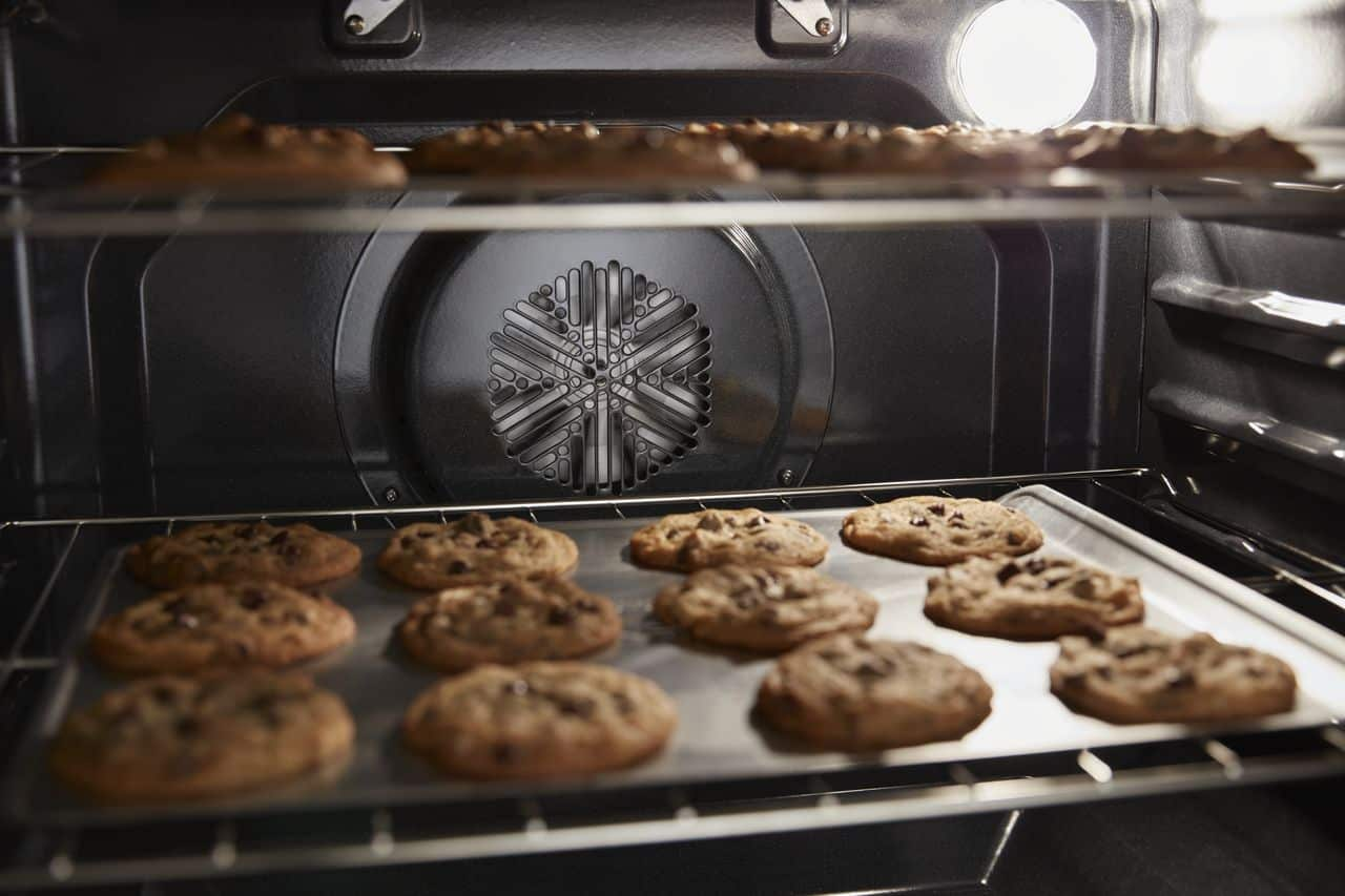 Convection Bake vs. Regular Bake - What is the Difference ...