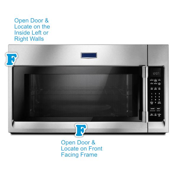 Microwave Finder