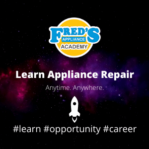 Appliance Repair Training