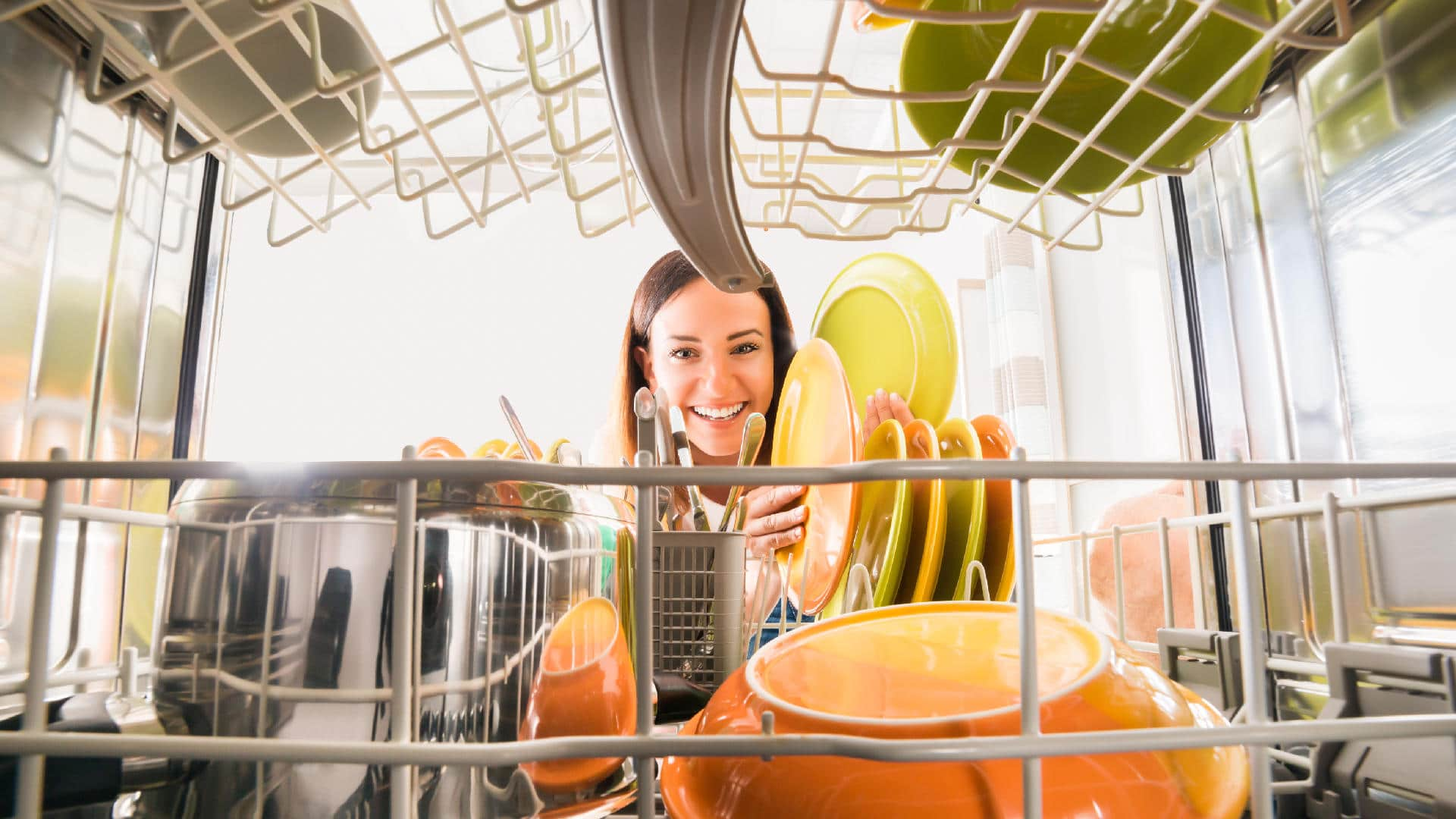 """Featured image for """"Dishwasher Hums, but No Water"""""""