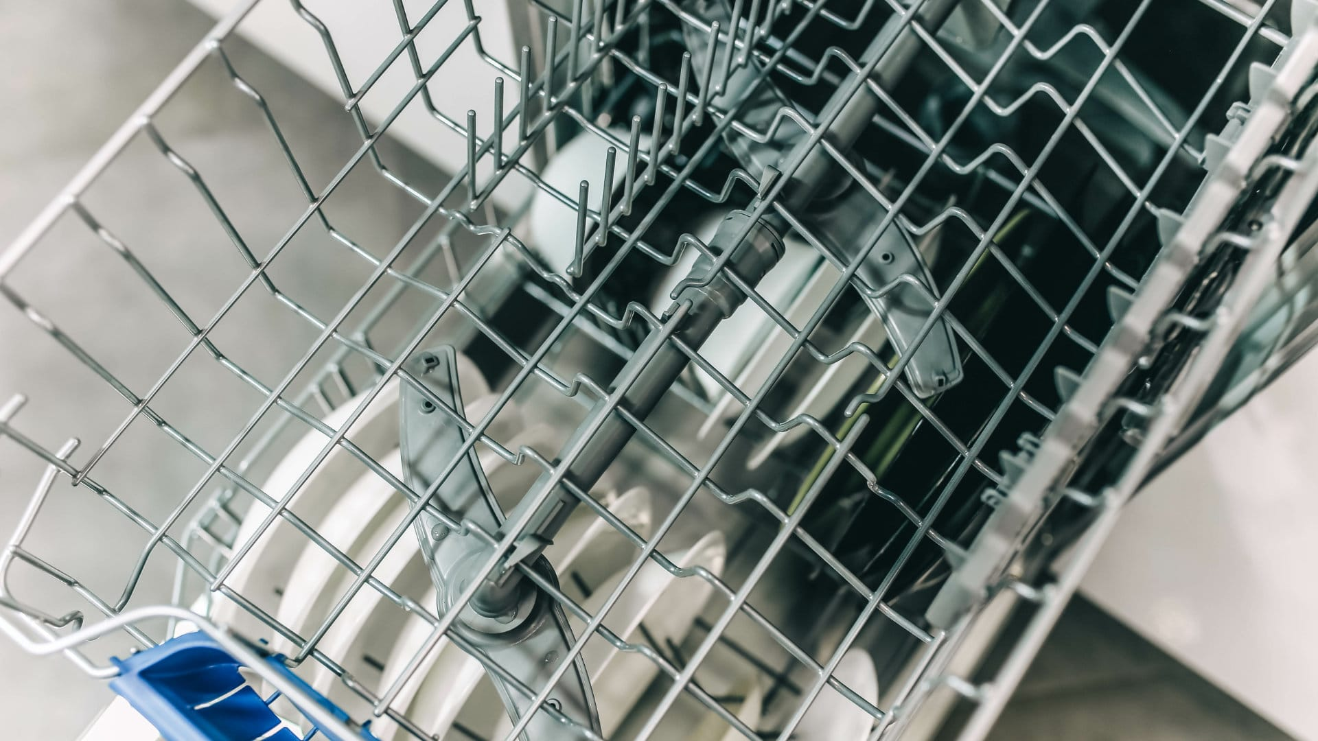 """Featured image for """"How to Fix a Dishwasher Not Cleaning"""""""